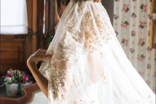 velo de novia essencia novias