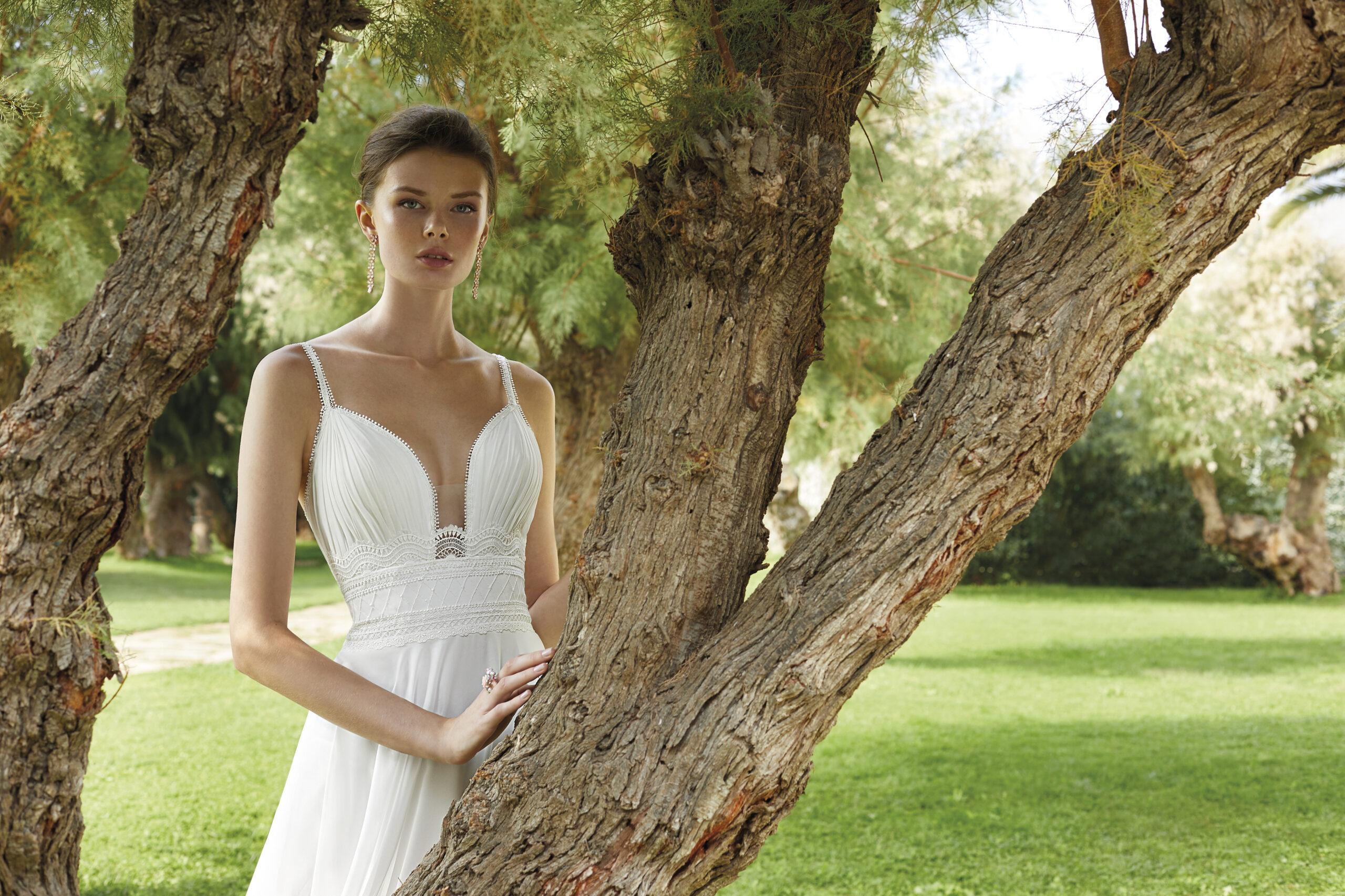 DR338 Destination Romance demetrios coleccion 2021 essencia novias outlet novias sevilla