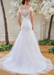 LOvely 24 divina sposa coleccion 2021 essencia novias