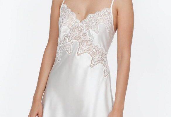 liga ivette bridal essencia novias lenceria novias ligas batas novias sevilla