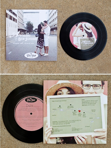 banda sonora regalo invitados detalle invitados musica boda sevilla
